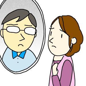 鏡の法則-感情の連鎖