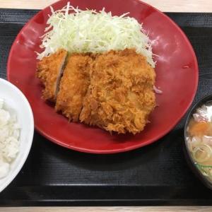 かつや 田町店(東京都港区芝5)