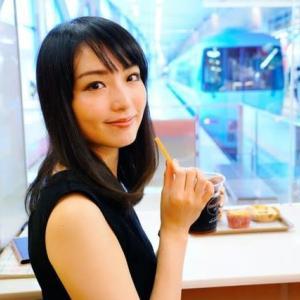 鉄道アイドル伊藤桃 小田急全駅ものがたり(シンコーミュージック・エンタテイメント)