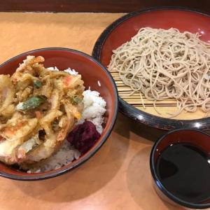 蕎麦一心たすけ(東京都港区芝5)