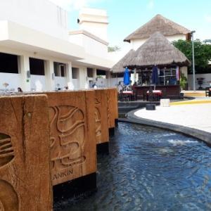 メキシコ・コズメル島への旅。 3日目