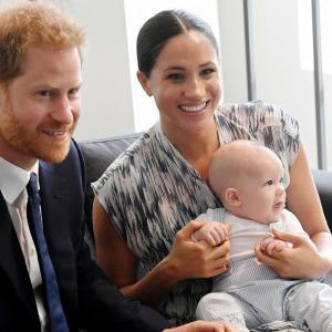 ヘンリー王子とメーガン妃がカナダに移住?