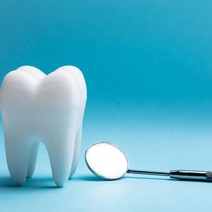 1年ぶりに歯医者へ