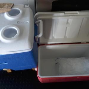 再、再度の冷蔵庫の問題