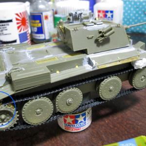 巡航戦車Mk3 その2