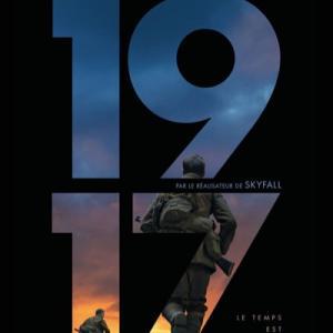 サム・メンデス 「1917」