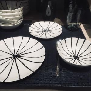 モノプリのお皿