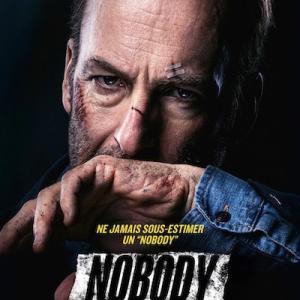 Mr. ノーバディ