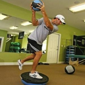 腹筋・腹斜筋を鍛える飛ばす筋トレ