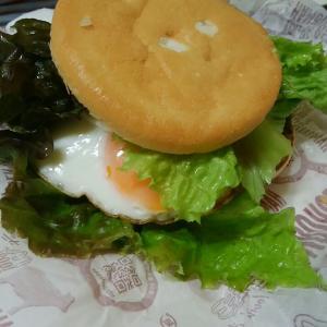 マックのハンバーガーでダイエット!