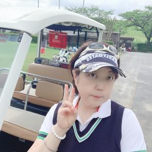 5か月ぶりのゴルフ