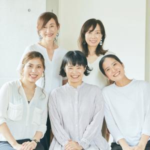 *【リンネル】【Hanako】【ムック本:捨てない暮らし】掲載のお知らせ