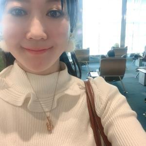 羽田空港❤️