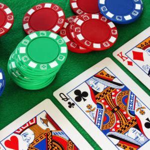 ポーカーの世界大会に出場したポール・ピアース