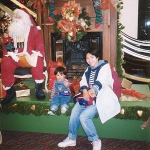ニュージーランド旅行記1998(8 北島ロトルア、タウポ湖、ギズボーン編)