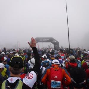 UTMF2019レース記録