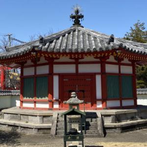 長福寺の「信州夢殿」