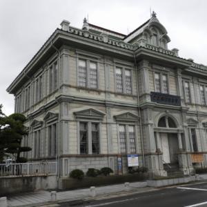 「洋館の街」弘前の洋風建築物