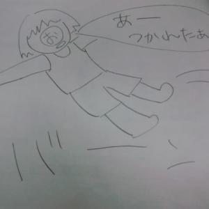 〇 暑中お見舞い 2019 ~とあるカメ飼いの夏のひとコマ~