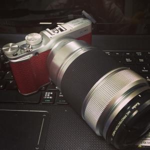 趣味はカメラ?