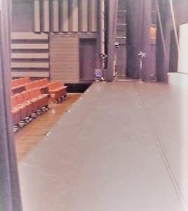 舞台の裏のウラ話<アンサンブルにもいろいろあって・その22>