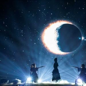 BABYMETAL - LIVE AT THE FORUM -