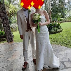 娘の挙式でハワイに行ってました✨