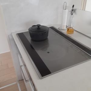キッチンのプチ改革……ほんとにプチ