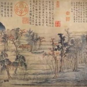 故宮愛が止まらない❣️文物と中国茶