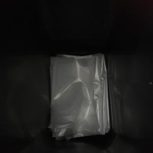 我家のゴミ箱とゴミ袋と。。