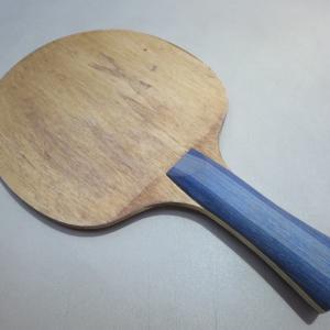卓球ラケットのラバー張替え