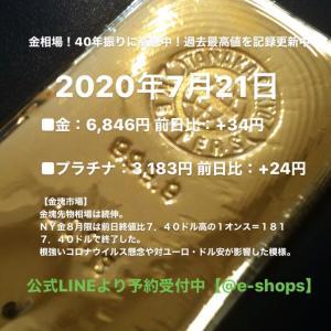 毎日!富山市経堂を中心に県内のお客様から金買取・プラチナ買取・シルバー買取・貴金属買取No.1