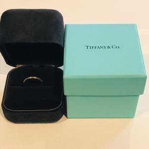 富山でティファニー買取 リング買取・指輪買取・ネックレス買取・ティファニー売るならイーショップス