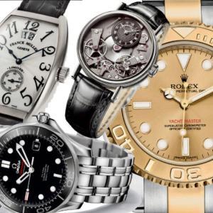 富山市でブランド品買取 高価な高級ブランド時計買取 ロレックス腕時計買取 オメガ腕時計買取