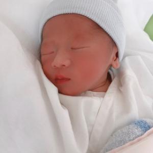 産まれました!!♡