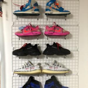 sneaker house☺︎
