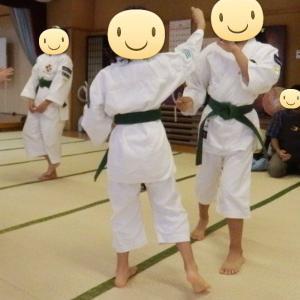 高洲コミュニティーセンター自主事業 第8回 少林寺拳法護身術教室 2回目