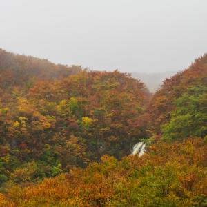 滝[山形県酒田市・2019/10/19]