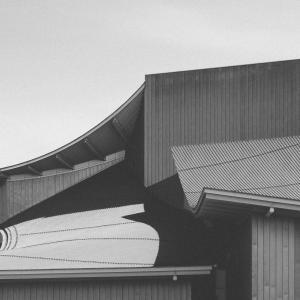荘銀タクト鶴岡(鶴岡市文化会館)[山形県鶴岡市・2020/3/31]