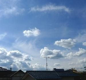 雲日記 No.695