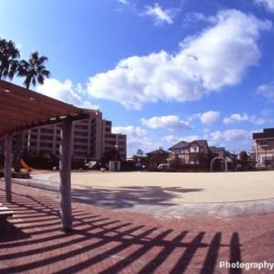 Marinatown / Fukuoka February 2020