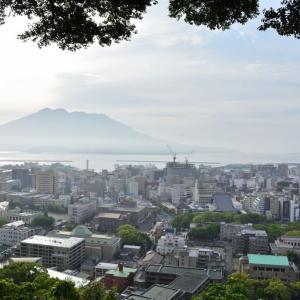 ついに今回の九州旅最終日です(GW九州旅2019報告 その11)