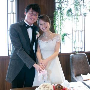 卒花嫁ウエディングレポート✨岐阜結婚式