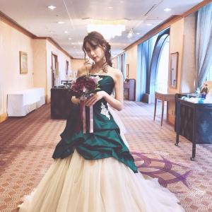 参加無料 より綺麗になるウェディングドレスの着こなし方♬