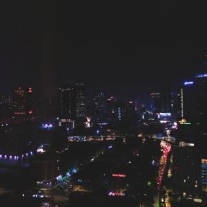 【Malaysia】最終日 ホテル~クアラルンプール国際空港へ
