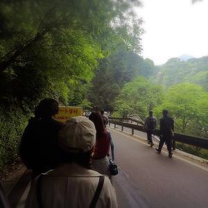 【GW九州ドライブ旅行】宮崎県 高千穂峡①