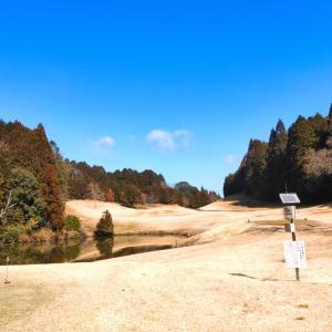【三重県】名阪チサンカントリークラブでファミリーゴルフ♪