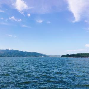 【自粛解除後 初の週末】ドライブ旅・京都の海