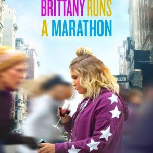 ◆ブリタニー・ランズ・ア・マラソン