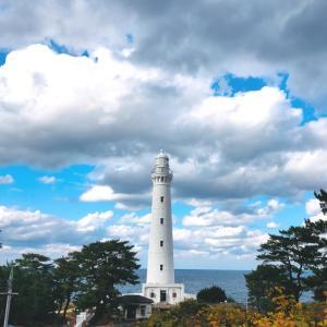 【2020 運気アップの旅】日御碕灯台